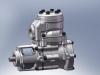 Konstrukcni činnost Obor spalovacích motorů 03